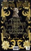 L'Église et le sacerdoce selon Louis-Claude de Saint-Martin