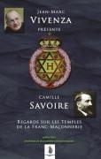 Camille Savoire, Regards sur les Temples de la Franc-maçonnerie (1935)