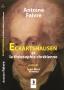 Antoine Faivre, Eckartshausen et la théosophie chrétienne