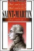 """2003 : """" Qui suis-je ? """" SAINT-MARTIN"""
