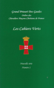Les Cahiers Verts