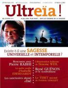 Ultreïa