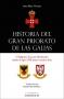 Historia del Gran Priorato de las Galias